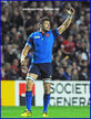 Damien CHOULY - France - 2015 Rugby World Cup.