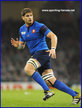 Pascal PAPE - France - 2015 Rugby World Cup.