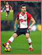 Cedric SOARES - Southampton FC - League Appearances