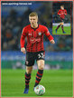 Matt TARGETT - Southampton FC - League Appearances