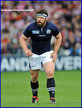 Alasdair DICKINSON - Scotland - 2015 Rugby World Cup.