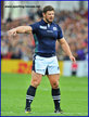Ross FORD - Scotland - 2015 Rugby World Cup.