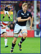 Jonny GRAY - Scotland - 2015 Rugby World Cup.