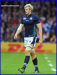 Richie GRAY - Scotland - 2015 Rugby World Cup.