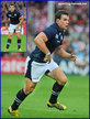 John HARDIE - Scotland - 2015 Rugby World Cup.