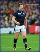 Stuart HOGG - Scotland - 2015 Rugby World Cup.