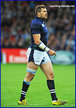 Sean LAMONT - Scotland - 2015 Rugby World Cup.