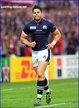 Sean MAITLAND - Scotland - 2015 Rugby World Cup.