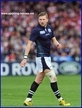 Finn RUSSELL - Scotland - 2015 Rugby World Cup.