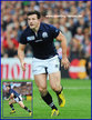 Matt SCOTT - Scotland - 2015 Rugby World Cup.