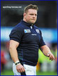 Jon WELSH - Scotland - 2015 Rugby World Cup.