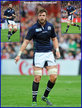 Ryan WILSON - Scotland - 2015 Rugby World Cup.