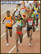 Faith Chepngetich KIPYEGON	 - Kenya - Silver medal in 1500m at World Championships