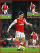 Hector BELLERIN - Arsenal FC - Premiership Appearances