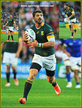 Willie Le ROUX - South Africa - 2015 Rugby World Cup.