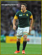 Francois LOUW - South Africa - 2015 Rugby World Cup.