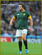 Frans MALHERBE - South Africa - 2015 Rugby World Cup.