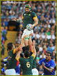 Victor MATFIELD - South Africa - 2015 Rugby World Cup.