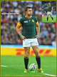 Handré POLLARD - South Africa - 2015 Rugby World Cup.