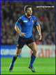 Brice DULIN - France - 2015 Rugby World Cup.