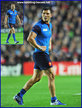 Remy GROSSO - France - 2015 Rugby World Cup.