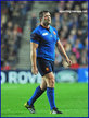 Vincent DEBATY - France - 2015 Rugby World Cup.