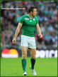 Tommy BOWE - Ireland (Rugby N & S.) - 2015 Rugby World Cup.