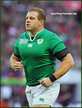 Sean CRONIN - Ireland (Rugby) - 2015 Rugby World Cup.