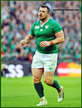 Cian HEALY - Ireland (Rugby N & S.) - 2015 Rugby World Cup.