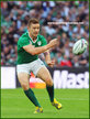 Paddy JACKSON - Ireland (Rugby N & S.) - 2015 Rugby World Cup.