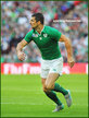 Rob KEARNEY - Ireland (Rugby N & S.) - 2015 Rugby World Cup.
