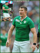 Donnacha RYAN - Ireland (Rugby N & S.) - 2015 Rugby World Cup.