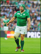Richardt STRAUSS - Ireland (Rugby N & S.) - 2015 Rugby World Cup.