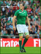 Devin TONER - Ireland (Rugby N & S.) - 2015 Rugby World Cup.
