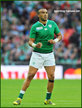Simon ZEBO - Ireland (Rugby N & S.) - 2015 Rugby World Cup.