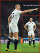 Mike BROWN - England - 2015 Rugby World Cup.