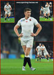 Owen FARRELL - England - 2015 Rugby World Cup.