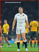Sam BURGESS - England - 2015 Rugby World Cup.
