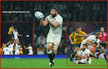 Geoff PARLING - England - 2015 Rugby World Cup.