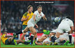 Richard WIGGLESWORTH - England - 2015 Rugby World Cup.