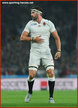 Tom WOOD - England - 2015 Rugby World Cup.