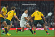 Ben YOUNGS - England - 2015 Rugby World Cup.