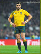 Adam ASHLEY-COOPER - Australia - 2015 Rugby World Cup.
