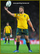 James SLIPPER - Australia - 2015 Rugby World Cup.
