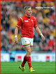 Gareth ANSCOMBE - Wales - 2015 Rugby World Cup.