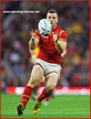 Gareth (1990) DAVIES - Wales - 2015 Rugby World Cup.
