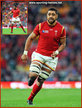 Taulupe FALETAU - Wales - 2015 Rugby World Cup.