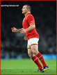 Ken OWENS - Wales - 2015 Rugby World Cup.