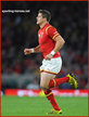 Lloyd WILLIAMS - Wales - 2015 Rugby World Cup.