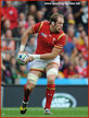 Alun-Wyn JONES - Wales - 2015 Rugby World Cup.